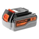 BLACK & DECKER BL4018 18V, 4,0 Ah, Li-Ion