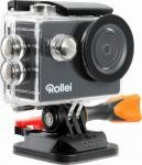 Rollei ActionCam 415 FULL HD video 1080p 30 fps, 140° Černá CZ menu